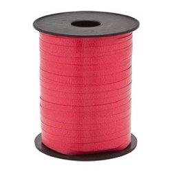 """RED"""" EMBOSSED RIBBON, ROLL 500 METERS"""