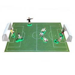 FOOTBALL KIT - 1