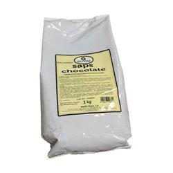 SEMIFRIO CHOCOLATE SAPS BAG 1 KG. ARCONSA