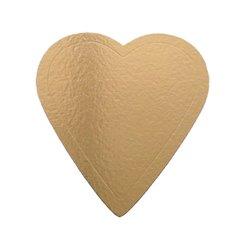 """HEART GOLD """" SAINT VALENTINE """" 26 CM. UNIT"""