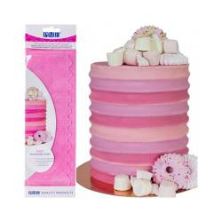 SIDE SCRAPER FOR CAKES -...