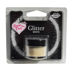 EDIBLE GLITTER WHITE 5...
