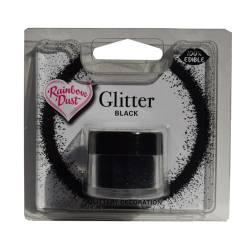EDIBLE GLITTER BLACK 5...