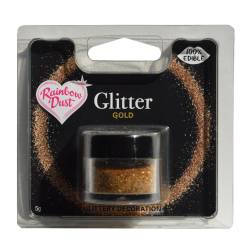 EDIBLE GLITTER GOLD 5 GRAMS...