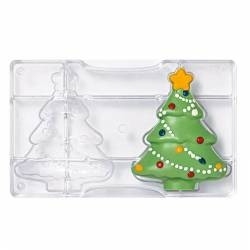 CHRISTMAS TREE MOULD FOR...