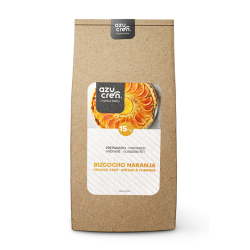 ORANGE SPONGE MIX 15KG