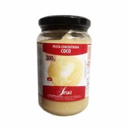 COCO EN PASTA SOSA 300GR