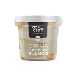 CREMA CHOCOLATE - BLANCO...