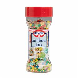 SPRINKLE RAINBOW MIX 50 GR....