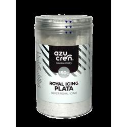 ROYAL ICING SILVER 150 GRAMS