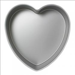 Heart Cake Pan 15 X 7.5 CM...
