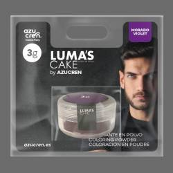 POWDER COLOR LUMA´S VIOLET