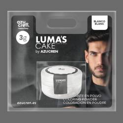 POWDER COLOR LUMA´S WHITE