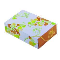 BOX CAKES BTE CARR. ( 17 X...