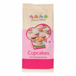 FUNCAKES MIX FOR CUPCAKES 500G(F10125)