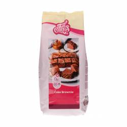 FUNCAKES MIX FOR CAKE BROWNIE 1KG(F10525)