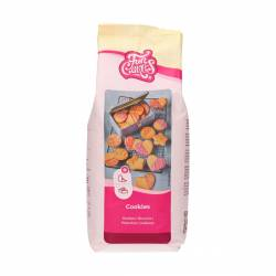 FUNCAKES MIX FOR COOKIES 500GR. (F10110)