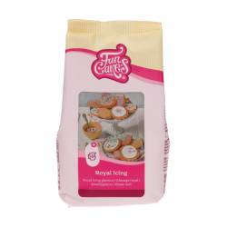 FUNCAKES MIX FOR ROYAL ICING 450GR(F10140)