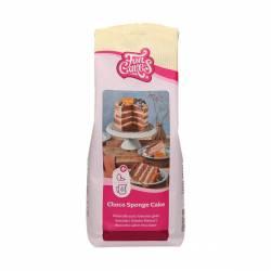 FUNCAKES PREPARADO PARA BIZCOCHO CHOCOLATE 1 KG. ( F10535 )