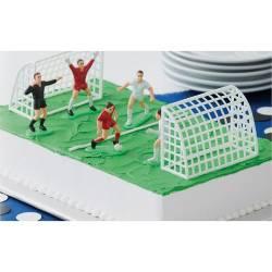 WILTON FOOTBALL PLAYERS KIT ( 03-9002 )