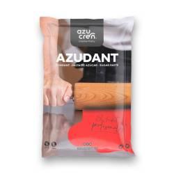AZUDANT RED FONDANT 2 KG.