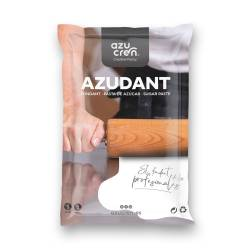AZUDANT FONDANT BLANCO 2  KG.