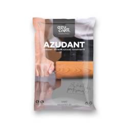 AZUDANT FONDANT GREY 1 KG.