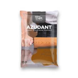 AZUDANT FONDANT BROWN 1 KG.