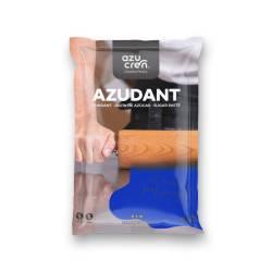 AZUDANT FONDANT NAVY BLUE 1 KG.