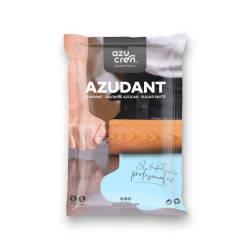 FONDANT AZUL BEBE AZUDANT 1 KG.