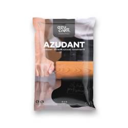 AZUDANT FONDANT BLACK 1 KG.