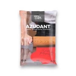 AZUDANT FONDANT RED 1 KG.