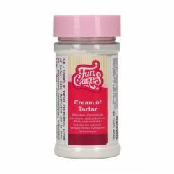 FUNCAKES CREAM OF TARTAR 80GR (F54475)
