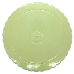 EXTRA STRONG BEIGE DISC 20 X 3MM. HEIGHT (WITHOUT FILM)
