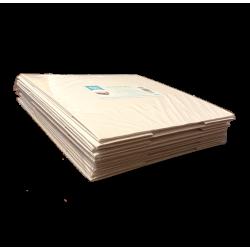 5 Units WHITE CAKE BOX HEIGHT Adjustable (Adjustable...