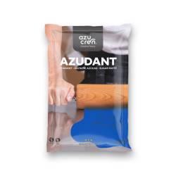 AZUDANT FONDANT BLUE SUPERHERO 1 KG.