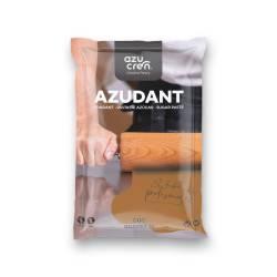AZUDANT FONDANT CARAMEL 1 KG.