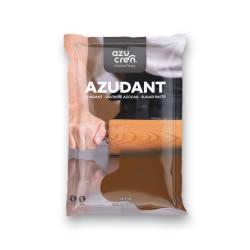 AZUDANT FONDANT COFFEE 1 KG.