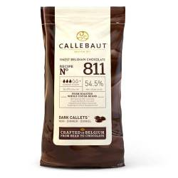 copy of CALLEBAUT WHITE CHOCOLATE CALLETS 1 KG ( Nº W2 )