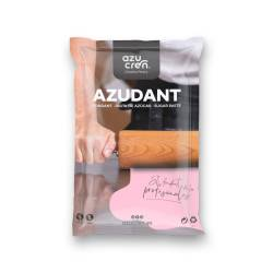 AZUDANT FONDANT BABY PINK 2 KG.