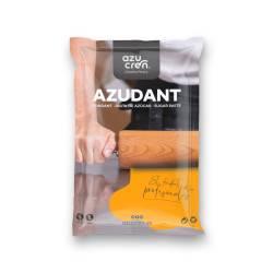 AZUDANT FONDANT ORANGE 2 KG.