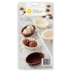 EXTRA LONG CANDLES WILTON ( 2811 - 773 ) PACK OF 12 UNITS