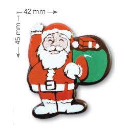 CHRISTMAS ASSORTMENT BOX 54 UNITS ( 7178F199SP )