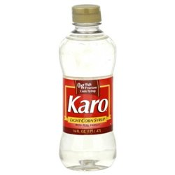SIROPE KARO LIGHT RED 470 ML