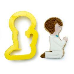 CHILD COMMUNION CUTTER DECORATES ( 0803037 )