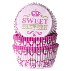 SWEET SIXTEEN CAPSULES 50 UNITS HOUSE OF MARIE