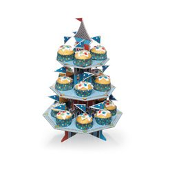 CUPCAKE PRINCIPE KITCHEN CRAFT STAND ( MAB3TCS )