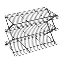 COOLING GRID 3 HEIGHTS 25 X 40,5 CM WILTON ( 2105-0-0133 )