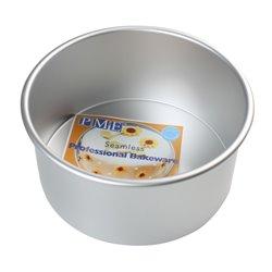 ROUND CAKE MOULD 27.5 X 10 CM. PME ( RND114 )