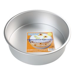 ROUND CAKE MOULD 30 X 7.5 CM PME ( RND123 )